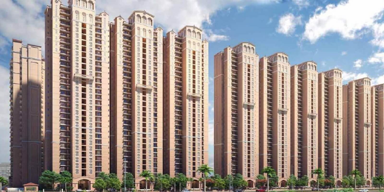 ATS Nobility Greater Noida West